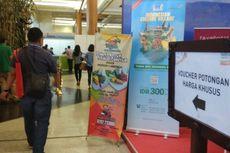 Astindo Travel Fair Targetkan Jumlah Transaksi Rp 220 Miliar