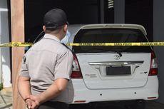 Pasca-operasi, Kondisi Ketua Pengadilan Negeri Baubau Membaik