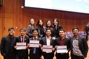 Delegasi Beswan Djarum Rebut Dua Penghargaan Debat Internasional