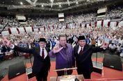 SBY Disebut Jadi Salah Satu Mentor Prabowo-Sandiaga Jelang Debat Capres