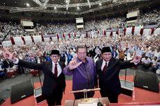 Sinyal-sinyal Partai Demokrat kepada Koalisi Prabowo, Akankah Berlanjut?