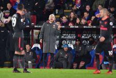 Arsenal Vs Ostersunds, Perhatian Wenger untuk Penyerang Lawan