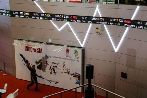Kondisi Pasar Tidak Stabil, Wavin Tunda IPO
