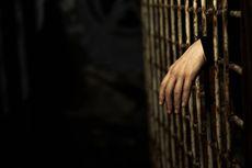Narapidana Paedofil Tewas Dibunuh Rekan Satu Selnya