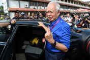 Media Sebut Najib Tinggalkan Malaysia Dibantu Pengusaha Indonesia