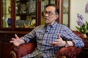 Prabowo Kunjungi Anwar Ibrahim