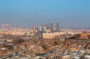 Hampir 1.000 Kota di China Menyusut Jumlah Penduduknya