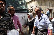 Ratusan Pengungsi Suriah Mulai Tinggalkan Lebanon Selatan