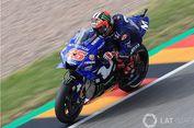 Alasan Vinales Ganti Nomor di MotoGP 2019