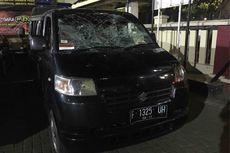 Pura-pura Jadi Polisi, Perampok Cegat Motor di Rawasari dan Tuduh Korban Bawa Narkoba