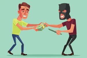 Korban Perampokan Sopir Taksi 'Online' Kabur dengan Tangan Terborgol