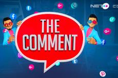 [POPULER ENTERTAINMENT] The Comment Pamit | Saling Lapor Hotman dan Farhat soal Pornografi