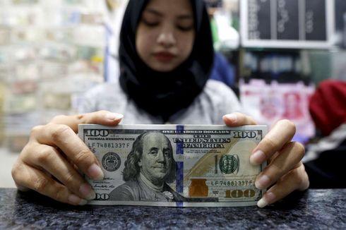 IHSG Naik Tipis, Rupiah Melemah Tembus Rp 14.500 Per Dollar AS