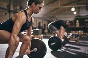 Mitos atau Fakta: Angkat Beban Berat Sebabkan Rahim Turun?