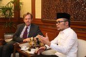 Indonesia-Jerman Perkuat Kerjasama Pelatihan Vokasi