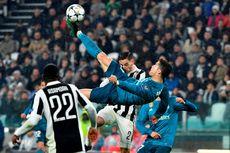 Berdasarkan Fakta Sejarah, Real Madrid Sudah Pasti ke Semifinal
