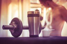 Bagaimana Efek Kandungan Kafein dalam Suplemen Pra-Olahraga?