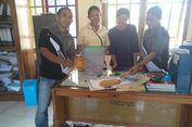 Kukih Serabe, Kuliner Khas Kaum Perempuan di Flores Barat