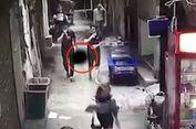 Usai Membunuh, Pria Ini Tenteng Kepala Istrinya di Jalanan