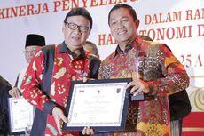 Pemerintah Kota Semarang Berkinerja Terbaik se-Indonesia