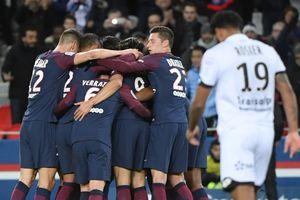 Hasil Liga Perancis, Neymar Cetak 4 Gol, Cavani Samai Ibrahimovic
