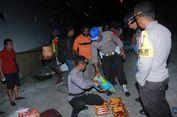 Polisi Sita Ratusan Liter Miras dari Penumpang Dua Kapal