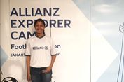 Adinda, Remaja Perempuan Indonesia yang Ikut Allianz Explorer Camp