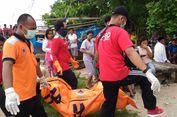 Jenazah Wanita Terbungkus Karung di Jepara Diduga Korban Pembunuhan