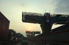 Agar Tak Kalah dari Vietnam, Pembangunan Infrastruktur Mesti Terus Dilakukan