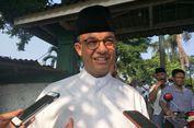 Wacana Anies Baswedan Maju Pilpres 2019 Belum Dibahas Majelis Syuro PKS