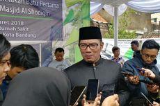 Begini Persiapan Ridwan Kamil Jelang Debat Pilkada Jabar 2018