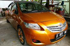 Ini Penampakan Mobil Bermuka Dua di Bandung