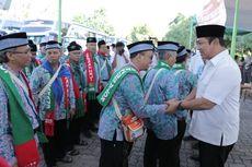 Ini Pesan Wali Kota Semarang untuk Calon Jemaah Haji