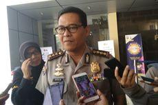 Antisipasi Bentrok, Polisi Pisahkan Massa Pendukung Saat Pengundian Nomor Urut Capres