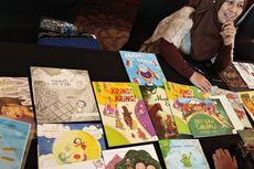 Ironi Minimnya Buku di Tengah Tingginya Minat Baca Anak-anak Perbatasan