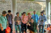 Sonar Vision, Kepedulian Mahasiswa Binus untuk Penyandang Tunanetra