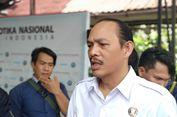 BNN Tangkap 6 Pelaku Jaringan Narkoba Malaysia