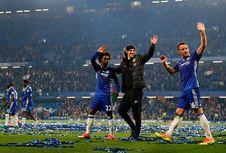 Berita Populer Bola, Friksi di Madrid, Gol Terry, hingga Ridwan Kamil