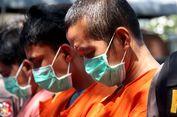 Empat Penambang Emas Ilegal di Hutan Lindung Kembali Diringkus Polda Aceh