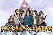 PandawaXKurawa 3 Ep6: Naga Percona Menyerang Suralaya