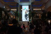 Koleksi Fesyen Paling Diburu Pelanggan Plaza Indonesia