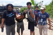 Cabuli Siswi SD, Pemuda Ditangkap di Lokasi Tambang Timah Apung