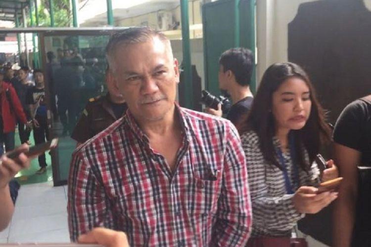 Jaksa Belum Siap, Tuntutan untuk Tio Pakusadewo Ditunda