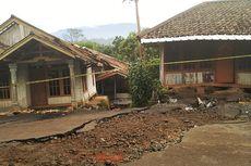 Tanah Bergerak di Sukabumi Masih Berpotensi Terjadi, Ini Imbauan PVMBG