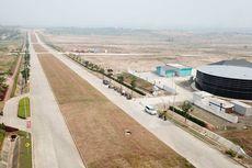 Karawang New Industry City Rp 1,4 Triliun Mulai Dibangun
