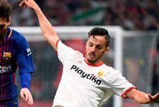 PSG Segera Dapatkan Gelandang Subur Sevilla