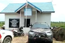 Sopir Pajero Kabur Setelah Tabrak Pemotor hingga Tewas