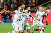 Senegal Vs Aljazair, Belmadi Merendah Bawa Tim Juara Piala Afrika
