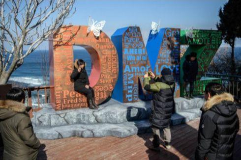 Mengintip Zona Demiliterisasi di Korea