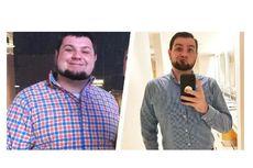 Merasa Paling Gendut di Kolam Renang, Richard Pangkas Bobot 56 Kg